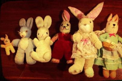 These are also all called Bunny.