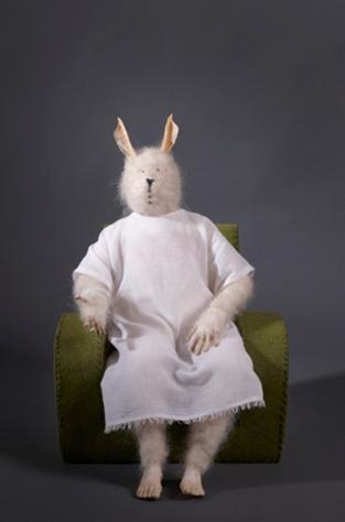 Bandaid Bunny