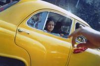 Gour 'Taxi ride'