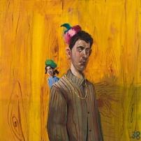 Art Student #1 2010