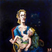 Maternity Suite #2 2011