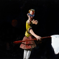 Nabokov's Mistress #2 2012