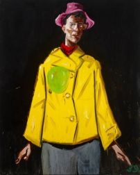 Yellow Raincoat 2011