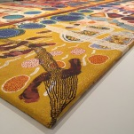 Martu Art at MCA, Sydney