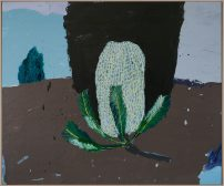 SA_ECG_The-View-from-Pont-de-la-Tournelle-with-Sydneys-Banksia_2018_acrylic-on-canvas-46-x-55-cm