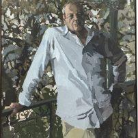ZY_ECG_Bruce-Beresford-at-home-at-Birchgrove